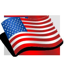 Resultado de imagen para bandera estados unidos png